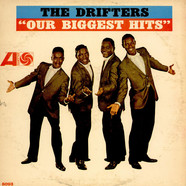 Drifters, The - Our Biggest Hits