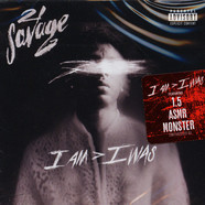 21 Savage - I Am I Was