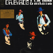 Byrds, The - Dr. Byrds & Mr. Hyde Coloured Vinyl Edition