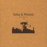 Seba & Robert Manos - Said & Done