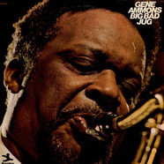Gene Ammons - Big Bad Jug
