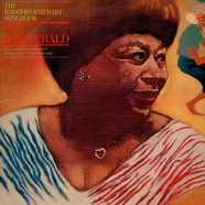 Ella Fitzgerald - The Rodgers And Hart Songbook