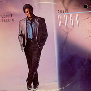 Dobie Gray - Love's Talkin'