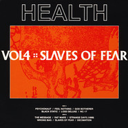 Health - Vol 4: Slaves Of Fear