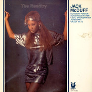 Brother Jack McDuff - The Reentry
