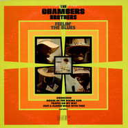 The Chambers Brothers - Feelin' The Blues