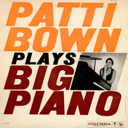 Patti Bown - Patti Bown Plays Big Piano!