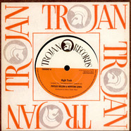 Phyllis Dillon & Hopeton Lewis / Karl Bryan With Tommy McCook & The Supersonics - Right Track / Moon Shot
