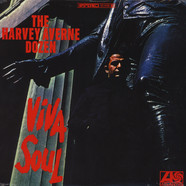 Harvey Averne Dozen - Viva Soul