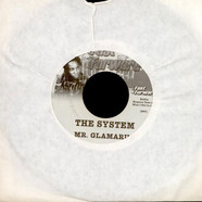 Teacha Dee / Mr. Glamarus - Smoke And Fly / The System