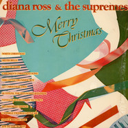 Diana Ross & The Supremes - Merry Christmas