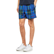 Barbour - Tartan Swim Short