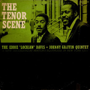 The Eddie Davis-Johnny Griffin Quintet - The Tenor Scene (A Live Recording At Minton's Playhouse)
