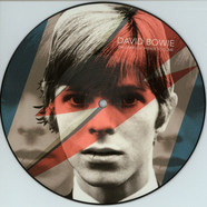 David Bowie - The Shape Of Things To Come Picture Disc Edition