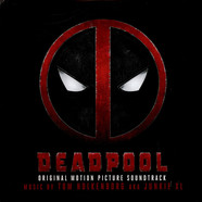 Tom Holkenborg aka Junkie XL - OST Deadpool
