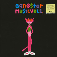 V.A. - Gangster Music Volume 1 Pink Vinyl Edition