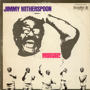 Jimmy Witherspoon - Hunh!