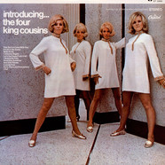 Four King Cousins, The - Introducing...