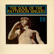 Patterson Singers - The Soul Of The Patterson Singers