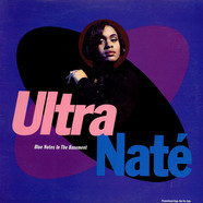 Ultra Nate - Blue Notes In The Basement