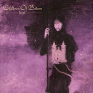 Children Of Bodom - Hexed Picture Disc Edition