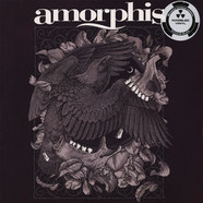 Amorphis - Circle Brown Marbled Vinyl Edition