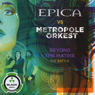 Epica - Beyond The Matrix - The Battle