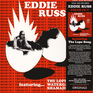 Eddie Russ  - Fresh Out Red Vinyl Edition