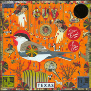 Steve Earle & The Dukes - Guy Colored Vinyl Edition