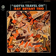 Ray Bryant Trio - Gotta Travel On