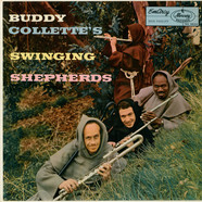 Buddy Collette And His Swinging Shepherds - Buddy Collette's Swinging Shepherds
