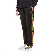 Fred Perry - Liberty Print Sports Track Pant