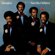The Intruders - Save The Children