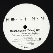 Resolution 88 - Taking Off Mochi Men Remix