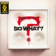 While She Sleeps - So What? Yellow & Black Vinyl Edition