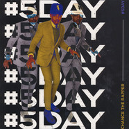 Chance The Rapper - #5 Day EP