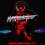 Waveshaper - Exploration 84 Glow In The Dark Edition