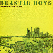 Beastie Boys - An Open Letter To NYC