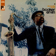 Booker Ervin - Structurally Sound