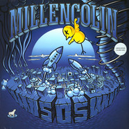 Millencolin - SOS Colored Vinyl Edition