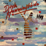 The Dixie Hummingbirds - The Dixie Hummingbirds Live