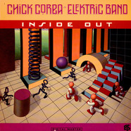 The Chick Corea Elektric Band - Inside Out
