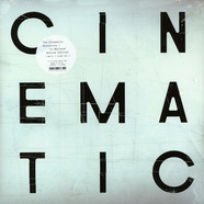 Cinematic Orchestra, The - To Believe White / Clear Vinyl Edition