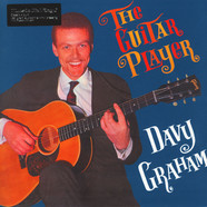 Davy Graham - Guitar Player