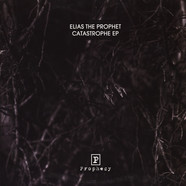 Elias The Prophet - Catastrophe EP