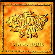 Godfather Don - Diabolique