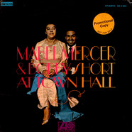 Mabel Mercer & Bobby Short - Mabel Mercer & Bobby Short At Town Hall