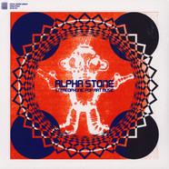 Alphastone - Stereophonic Pop Art Music
