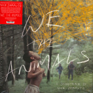 Nick Zammuto - OST We The Animals: An Original Motion Picture Soundtrack