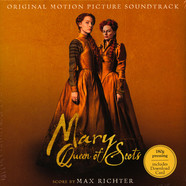 Max Richter - OST Mary Queen Of Scots